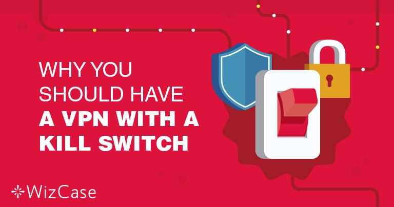Tại sao việc VPN Có Tính năng Ngắt Kết nối lại Quan trọng?