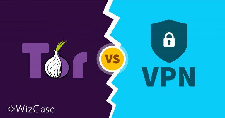Tor so với VPN – Cái nào Bảo mật Nhất