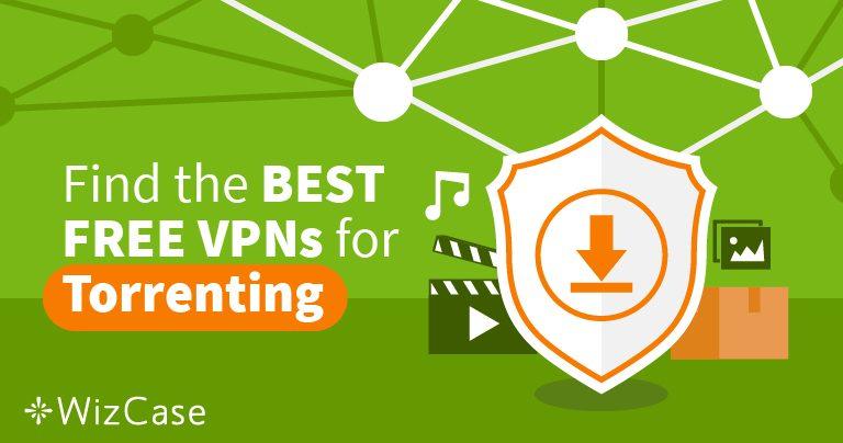 Tải tệp Torrent với Ba VPN Miễn phí Tốt nhất