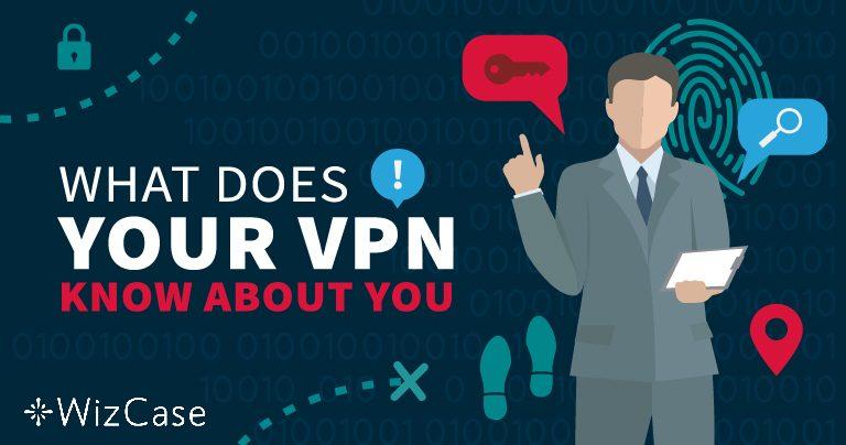 Không lưu Nhật ký VPN: Câu chuyện THẬT & Tại sao BẠN Cần Biết về Nó