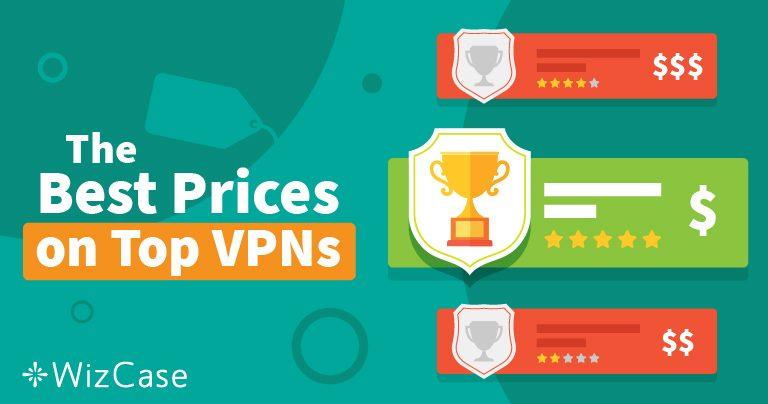 7 VPN giá rẻ (nhưng đáng tin cậy) tốt nhất năm 2021 – Chưa đến $4