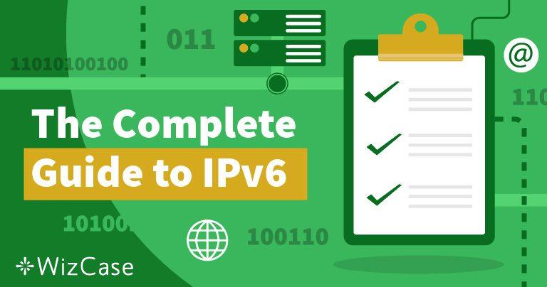IPv6 là gì và tại sao bạn nên quan tâm đến nó