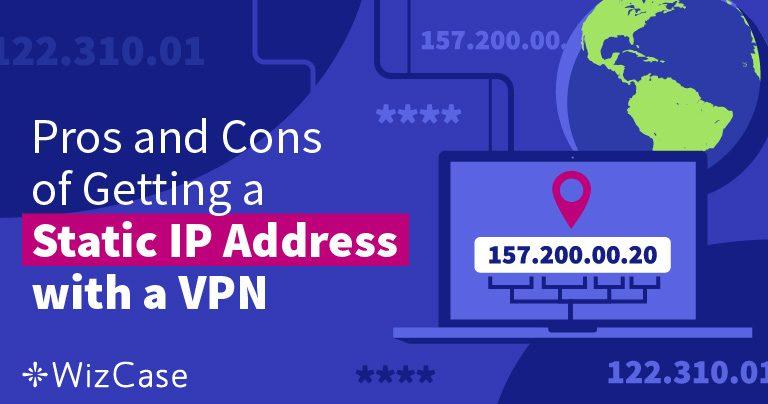 Địa chỉ IP Tĩnh Là gì và Tại sao Bạn Cần có Một?