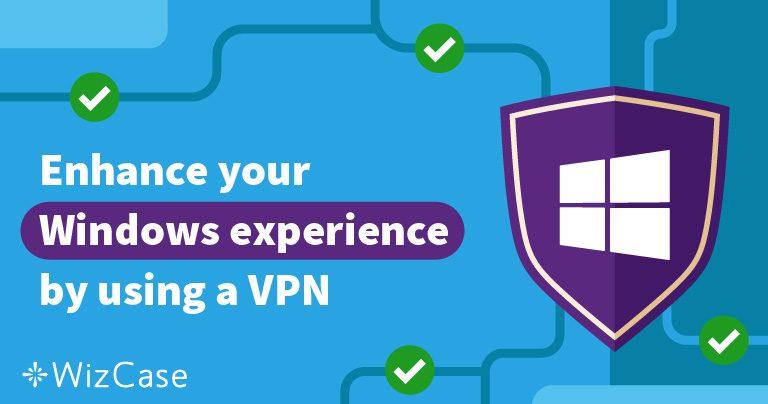 5 VPN máy tính tốt nhất cho Windows – Cập nhật Tháng Mười 2020