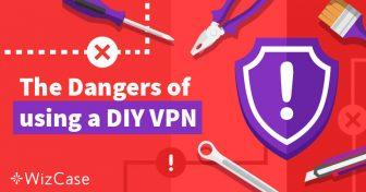 Rủi ro và Phần thưởng khi Có một VPN Tự tạo Tại nhà Wizcase