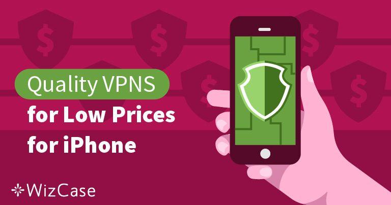 3 VPN rẻ và tốt nhất cho iPhone & Hướng dẫn cài đặt giao thức OpenVPN
