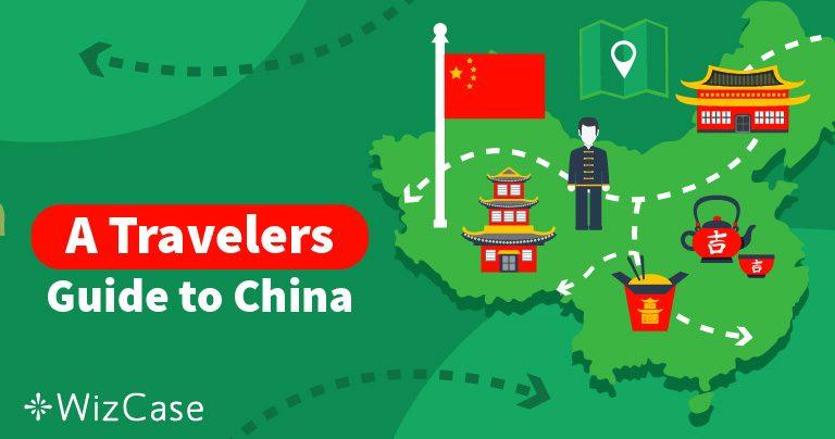 Chuẩn bị cho Chuyến đi đến Trung Quốc Với các Mẹo Công nghệ Này