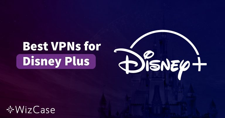Cách xem Disney Plus từ bất cứ đâu