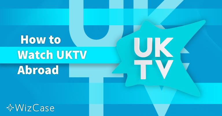 Cách xem UKTV từ Việt Nam năm 2021