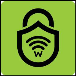 Webroot WiFi Security VPN